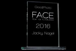 Pokal Face Contest 2016