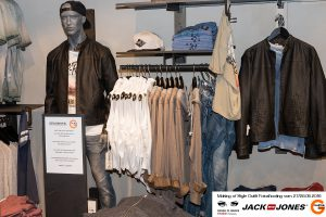 Outfit Fotoshooting Jack and Jones