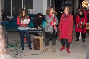One Billion Rising 2017 in Regensburg