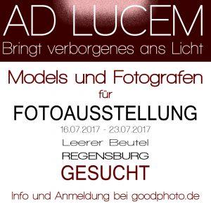 Ad Lucem Regensburg