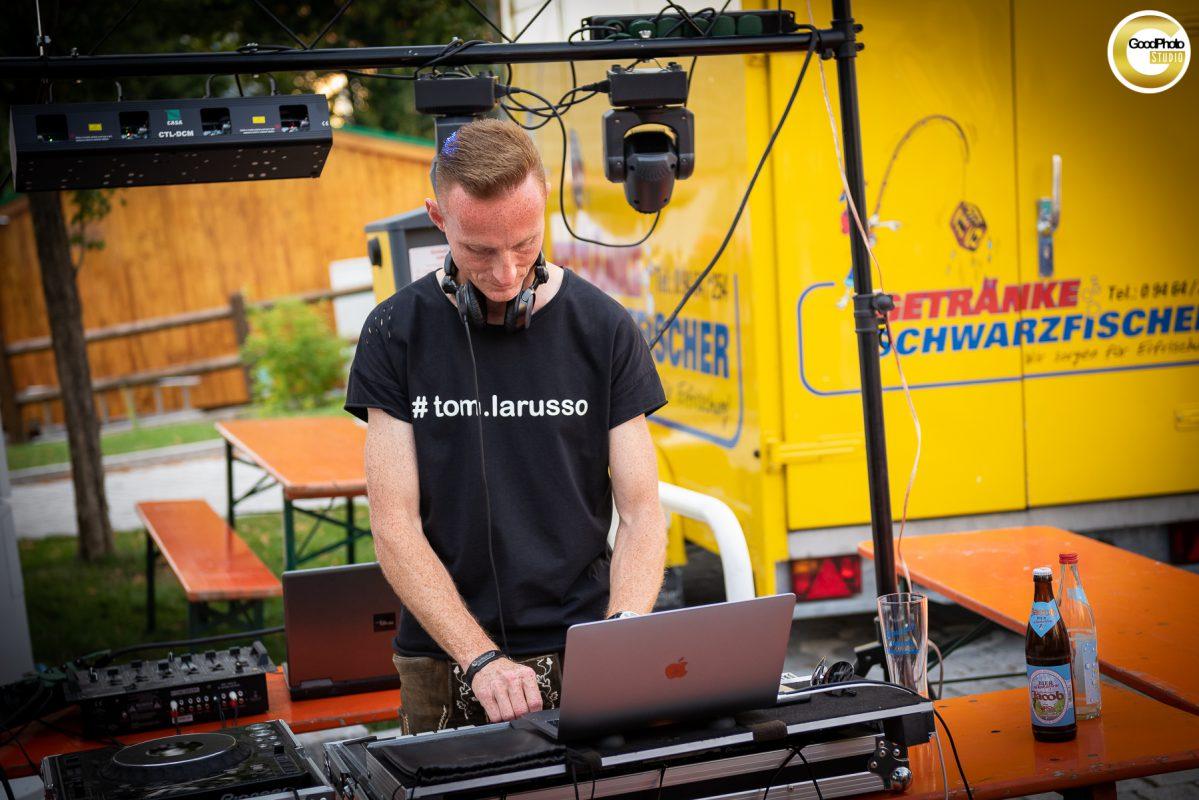 DJ Tom Larusso