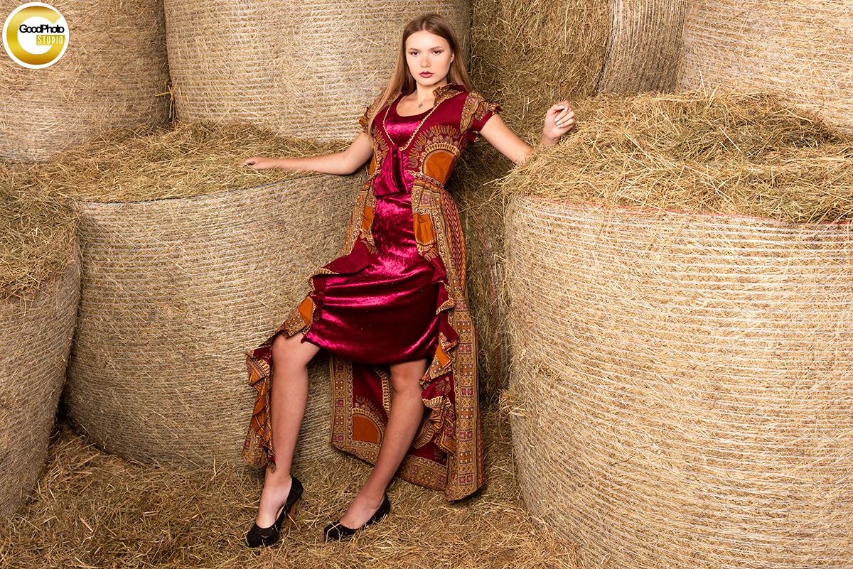 Model Lisa Ulrich