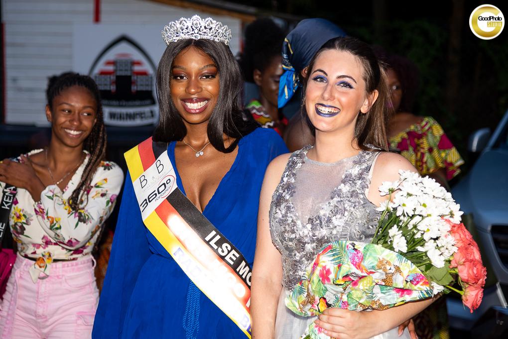 AVFS Best Model Contest Frankfurt