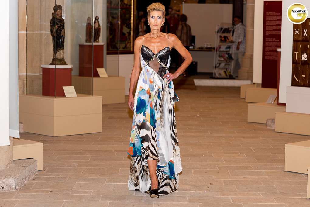 Designerin Tam Urbanek