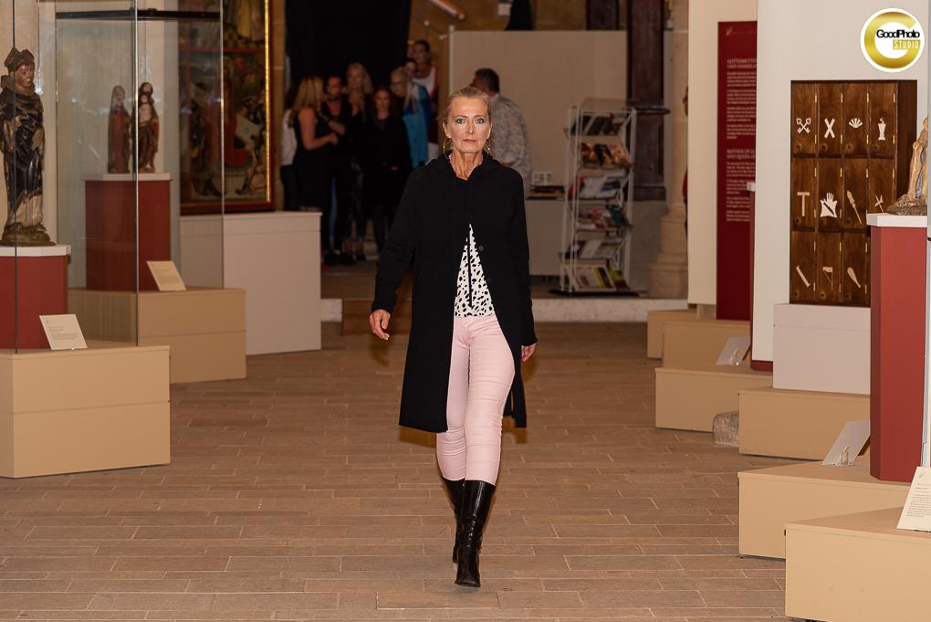 Mühlhausen Fashion Show