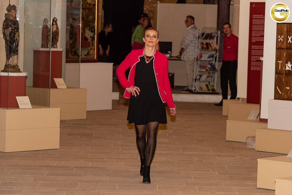 Mühlhausen Fashion Show