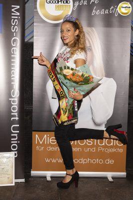 Misswahl Zitte Marie Novakhov