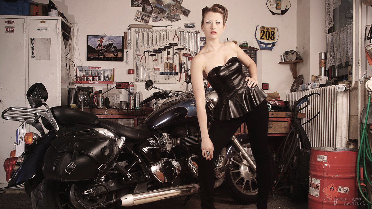 PinUp Contest